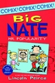 Big Nate Mr Popularity Tp pre-order