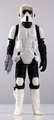 Biker Scout Jumbo Figure from Gentle Giant