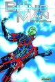 Bionic Man Tp Vol 03 End Of Everything pre-order
