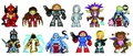Blizzard Mystery Minis 12-Piece Blind Box Display pre-order