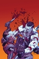 Bloodshot & Hard Corps #22 Cover A Larosa comic book pre-order
