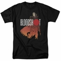 Bloodshot t-shirt Taking Aim mens black