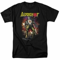 Bloodshot t-shirt Vintage Bloodshot mens black