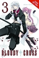 Bloody Cross Graphic Novel Vol 03 pre-order