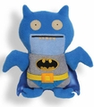 Blue Batman Uglydoll Ice Bat Plush