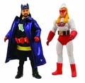 Bluntman & Chronic Retro Cloth Action Figure Asst pre-order
