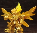 Brave King Gao Gai Gar Golden Destroyer Model Kit pre-order
