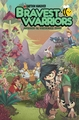Bravest Warriors #20 Main Covers comic book pre-order