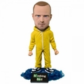 Breaking Bad Jesse Pinkman in Yellow Jumpsuit Bobblehead Pre-order