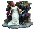 Bride Of Frankenstein Statue pre-order