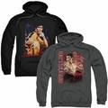 Bruce Lee adult hoodies