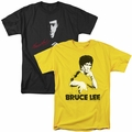 Bruce Lee mens t-shirts