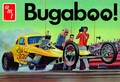 Bugaboo Vw Dragster 1/25 Scale Model Kit pre-order
