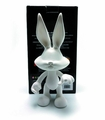 Bugs Bunny Monochrome 12-Inch Diy Vinyl Figure pre-order