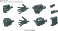 Builders Parts Ms Hand 01 Efsf Dark Gray 1/144 Model Kit Acc pre-order