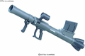 Builders Parts System Weapon 009 1/144 Model Kit pre-order