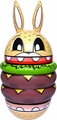 Burger Bunny Inflatable pre-order