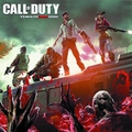 Call Of Duty 16 Month Zombies Wall Calendar pre-order
