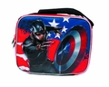 Captain America 2 Insulated Lunch Bag pre-order