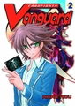 Cardfight Vanguard Graphic Novel Vol 02 pre-order