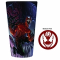 Carnage Bottom Print Pint Glass pre-order