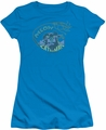 Catwoman Meow juniors t-shirt