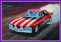 Chevy 1969 Chezoom Corvair Funny Car 1/25 Mod pre-order