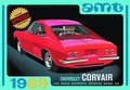 Chevy 1969 Corvair 1/25 Mod pre-order