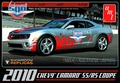 Chevy 2010 Camaro Rs-Ss Indy 500 Pace Car 1/25 Mod pre-order