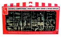 Chevy Corvair/Chrysler 1/25 Scale Parts Pack pre-order