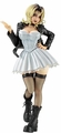 Childs Play Bride of Chucky Tiffany Bishoujo Statue pre-order