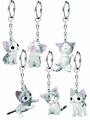 Chis Sweet Home Chi Washed Figure Keychain pre-order