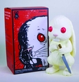 Choices Regular Edition 8-Inch Vinyl Figure pre-order