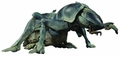 Chronicle Starship Troopers Tanker Bug Statue pre-order