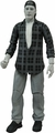 Clerks Select B&W Randall Action Figure pre-order