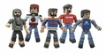 Comic Book Men Minimates Box Set pre-order