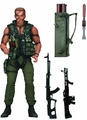 Commando John Matrix Ultimate 7-Inch Action Figure pre-order