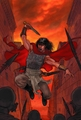 Conan The Avenger #2 comic book pre-order