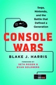 Console Wars Sega Nintendo & Battle Defined Generation Hc pre-order