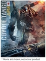 Coyote Tango Jaeger action figure Pacific Rim pre-order