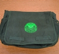 Cthulhu Circle Messenger Bag pre-order