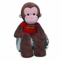 Curious George 34-Inch Jumbo Take Along Plush pre-order