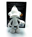 Daffy Duck Monochrome 8-Inch Diy Vinyl Figure pre-order
