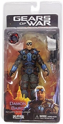 Damon Baird action figure Gears of War Judgment
