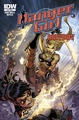 Danger Girl Mayday #2 comic book pre-order