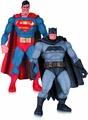 Dark Knight Returns 30Th Anniversary 2 Pack Action Figure pre-order