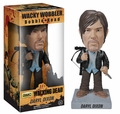 Daryl Dixon Bobblehead from Walking Dead 2014 version
