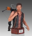 Daryl Dixon Mini Bust Walking Dead