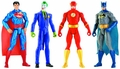 Dc 12-Inch Scale Action Figure Asst pre-order