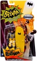 Batman 1966 TV Classics Series 2 Action Figure Surf's Up Batman
